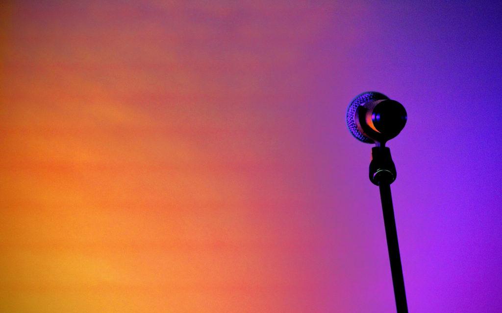 Salg og utleie av lydutstyr, lysutstyr og bilde
