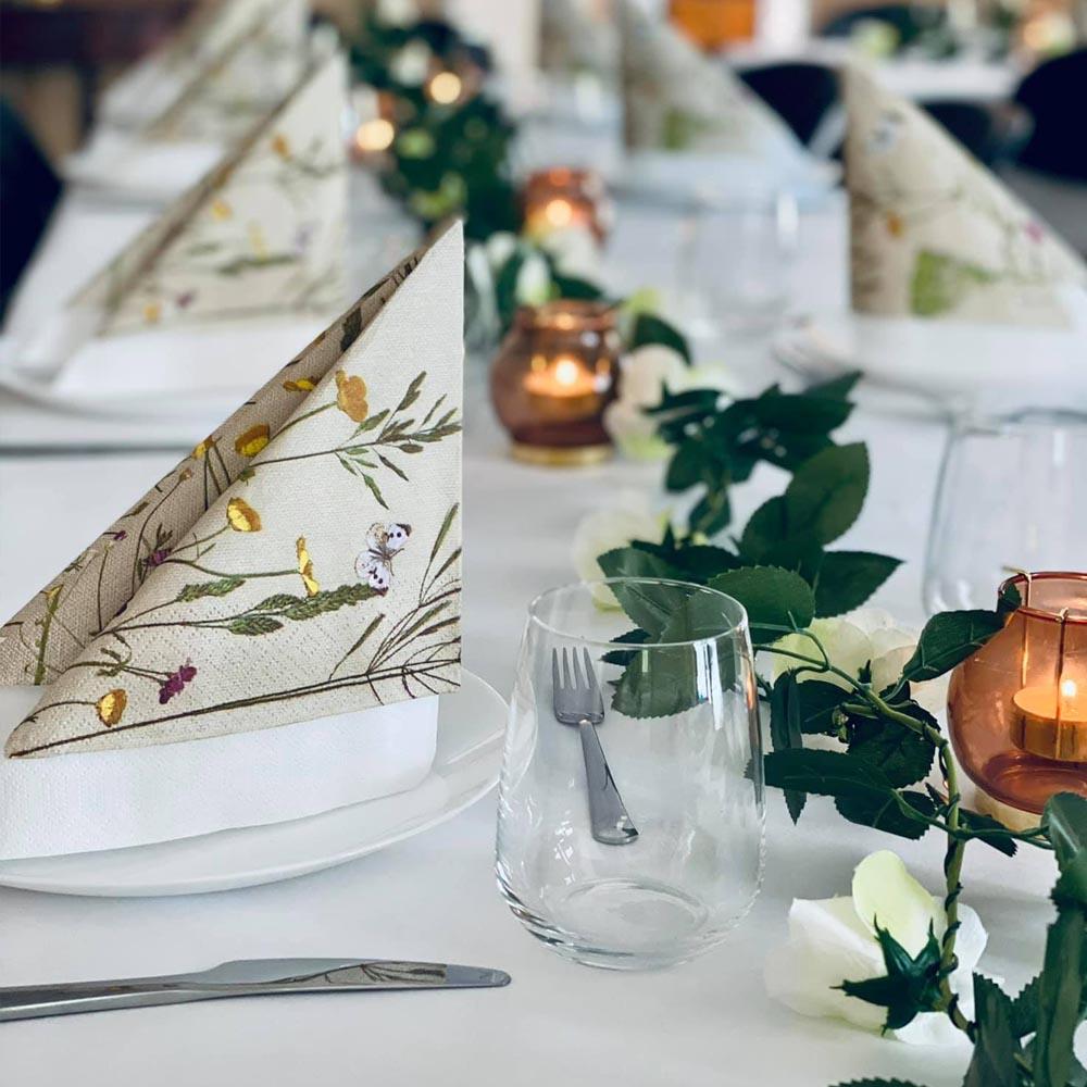 Bryllupslokaler og selskapslokaler